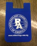 RAA silicon phone pocket
